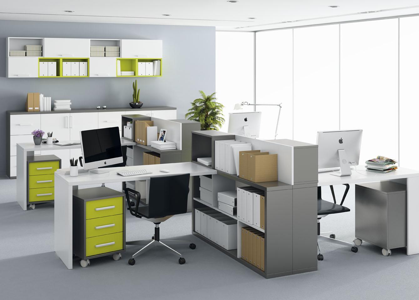 Oficina4 gestliman servicios integrales empresa de for Oficina de empleo huelva