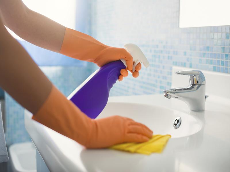 Limpieza e higiene en el hogar: algunos hábitos a evitar 1