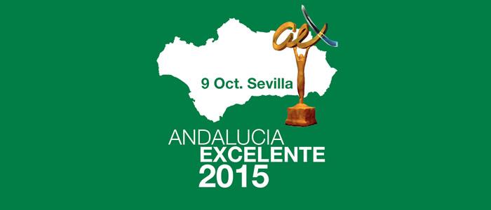 II Gala de Premios Andalucía Excelente