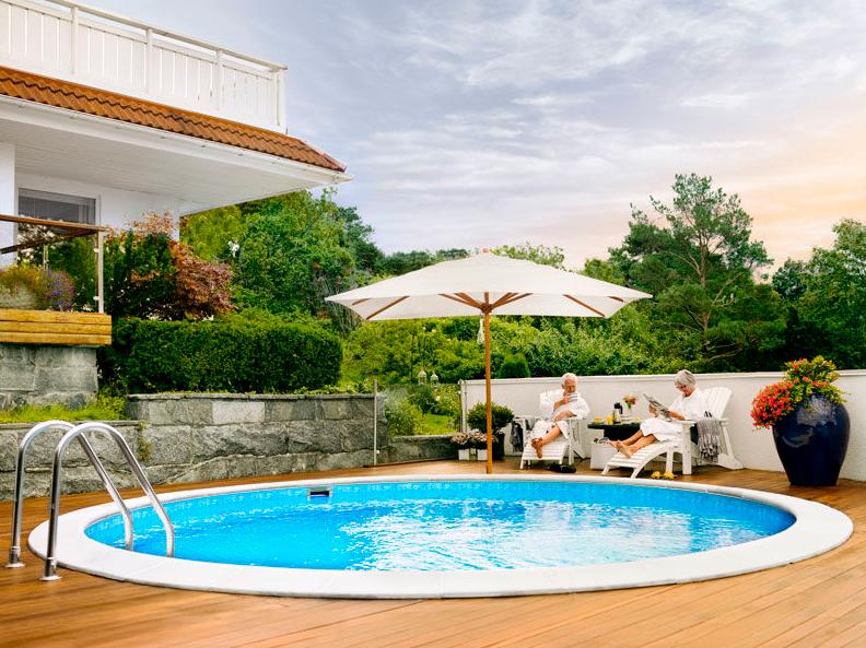 Cómo preparar la piscina para el verano 1