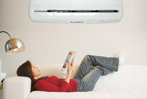 Consejos para ahorrar con el aire acondicionado. 1