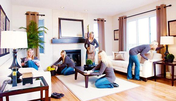 5 consejos para mantener la casa a punto en verano. 2