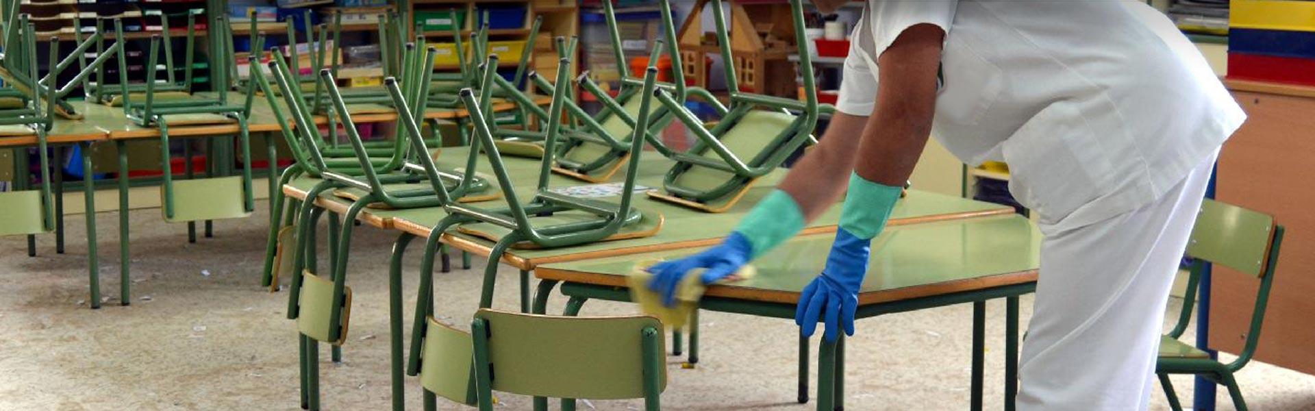 Importancia de la limpieza en escuelas 5