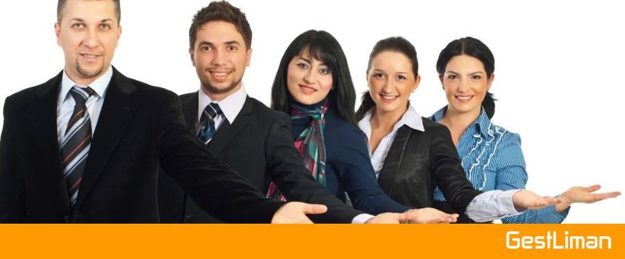 Servicios de Conserjería y Control de Acceso 1