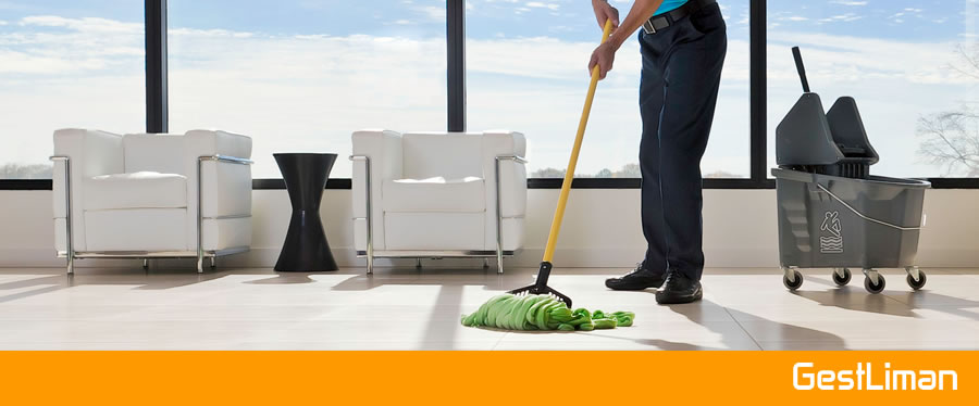 Servicios de limpieza 1