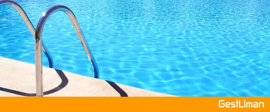 Gestión integral de piscinas