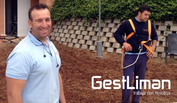 Trabaja en Gestliman