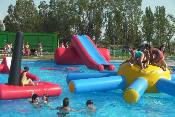 piscina sevilla