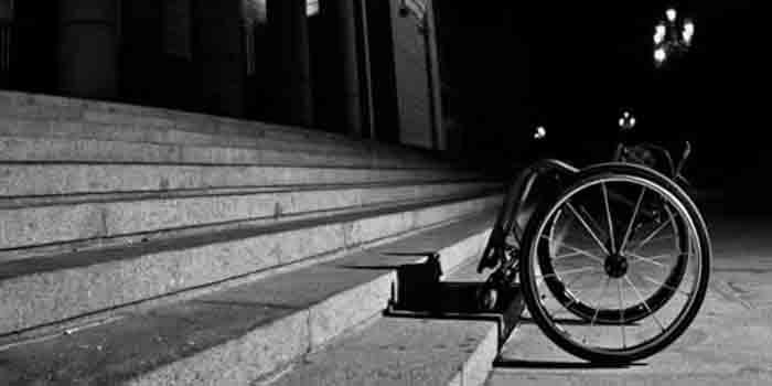Los edificios anteriores a 2010 deben adaptarse a discapacitados 5