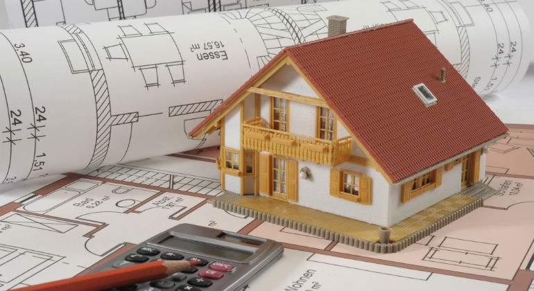 Transformar un local comercial en una vivienda 3