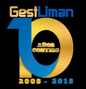 Gestliman 10 años contigo 1