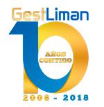 Gestliman cumple 10 años 1
